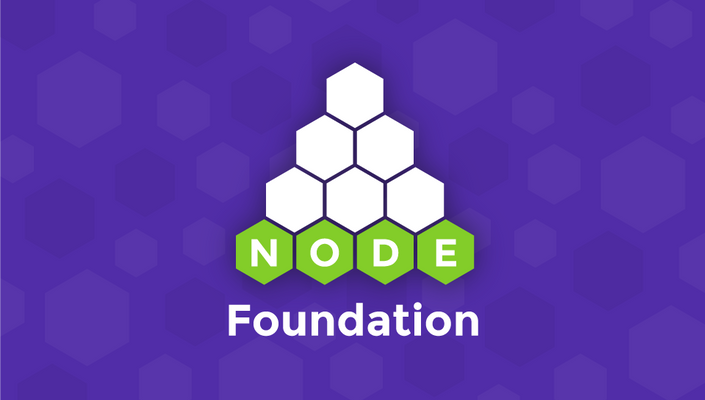 Node and npm Foundation course