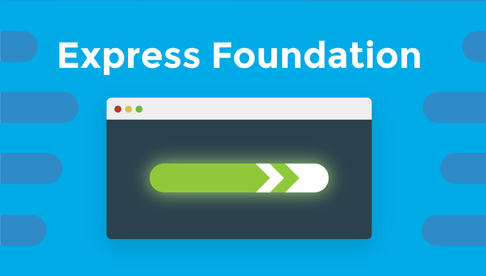 Express Foundation and REST APIs with MongoDB course
