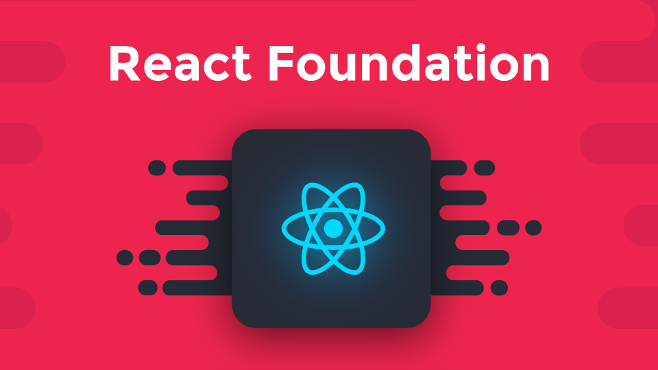 React Foundation with Webpack and Babel course